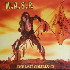 W.A.S.P. ‎– The Last Command
