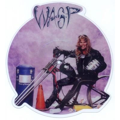 W.A.S.P. – Mean Man