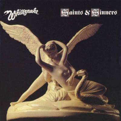Whitesnake – Saints & Sinners