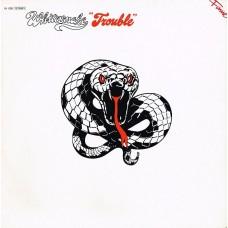 Whitesnake – Trouble
