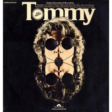 Who, The ‎– Tommy - Original Soundtrack Recording