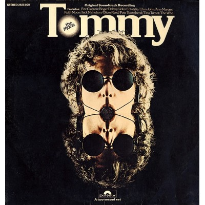 Who, The – Tommy - Original Soundtrack Recording