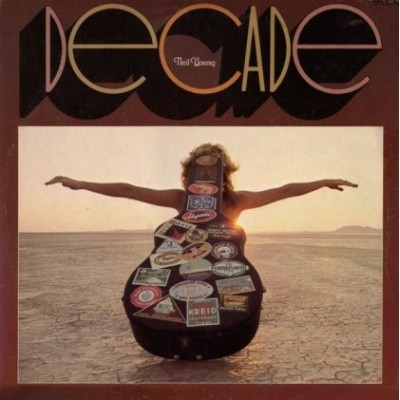 Neil Young ‎– Decade