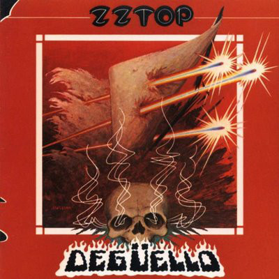ZZ Top – Deguello