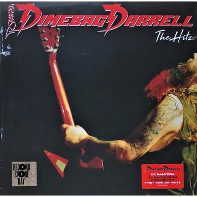 Dimebag Darrell – The Hitz LP Ltd Ed NEW 2019, ПРЕДЗАКАЗ