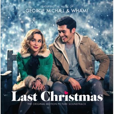George Michael / Wham! - Last Christmas - Original Motion Picture Soundtrack 2LP NEW 2019