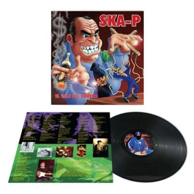 Ska-P – El Vals Del Obrero LP