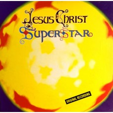Various - Jesus Christ Superstar 2LP Box Set + inlay, 12-page booklet