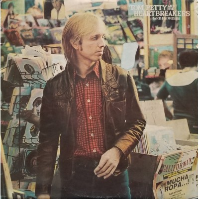Tom Petty And The Heartbreakers ‎– Hard Promises