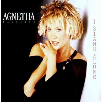 Agnetha Fältskog (голос ABBA) – I Stand Alone