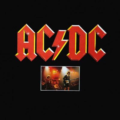 AC/DC - 3 Record Set: High Voltage, Dirty Deeds Done Dirt Cheap, Powerage  BOX 3LP
