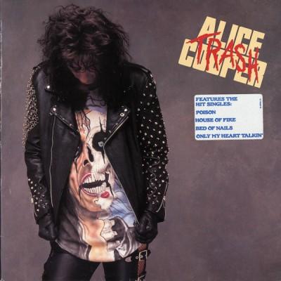 Alice Cooper – Trash