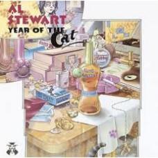 Al Stewart – Year Of The Cat