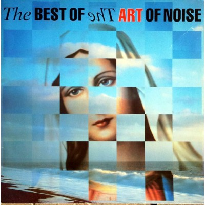 The Art Of Noise – The Best Of The Art Of Noise