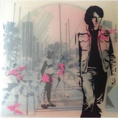 Bernard Butler – You Must Go On 7' Picture Disc, Plastic Envelop