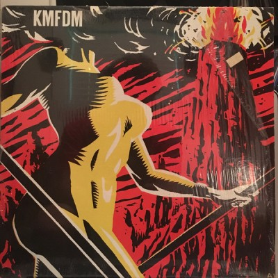 KMFDM – Don't Blow Your Top