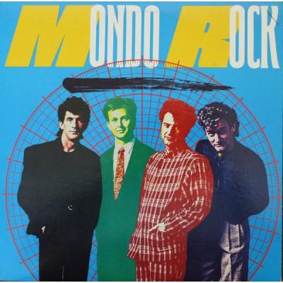 Mondo Rock – Mondo Rock