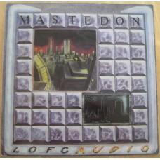 Mastedon – Lofcaudio LP UK