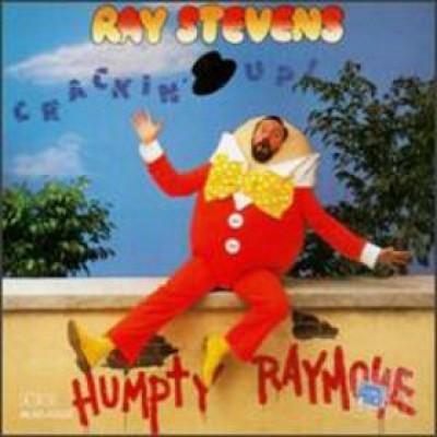 Ray Stevens – Crackin' Up