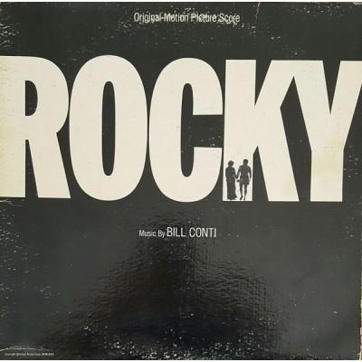 Bill Conti – Rocky - Original Motion Picture Score