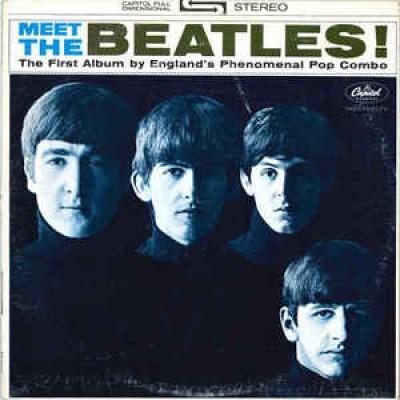 Beatles – Meet The Beatles