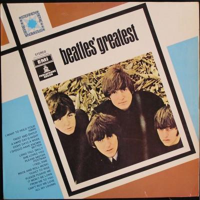 Beatles – Beatles' Greatest