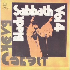 Black Sabbath – Black Sabbath Vol 4