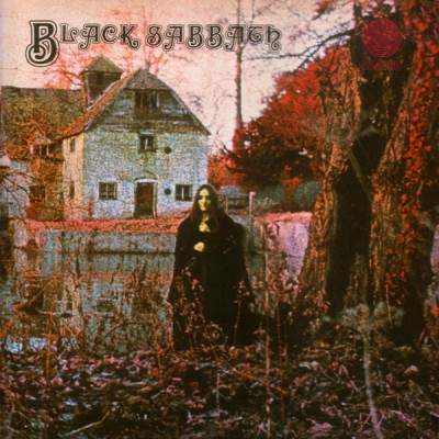 Black Sabbath - Black Sabbath 2LP Deluxe Expanded