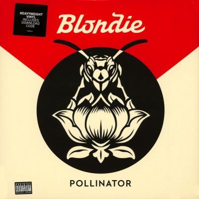 Blondie – Pollinator
