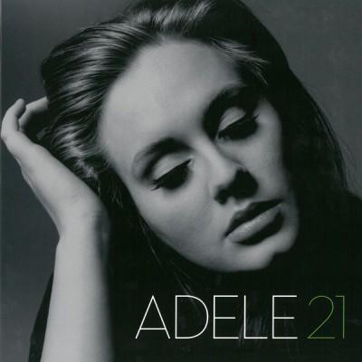 Adele – 21