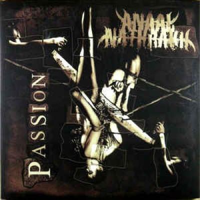 Anaal Nathrakh – Passion