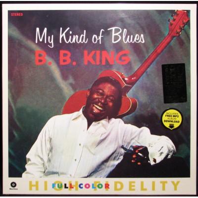 B.B. King - My Kind Of Blues