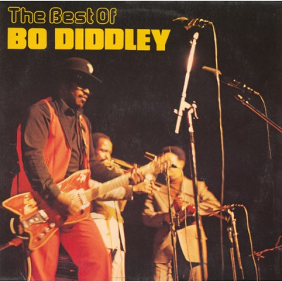 Bo Diddley – The Best Of Bo Diddley
