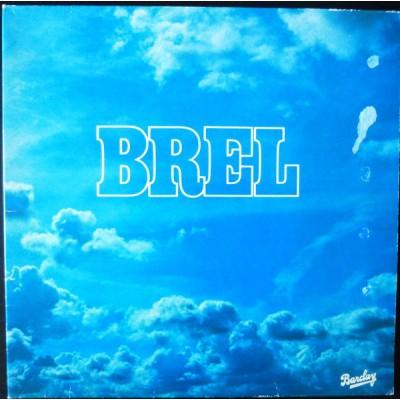 Jacques Brel – Brel