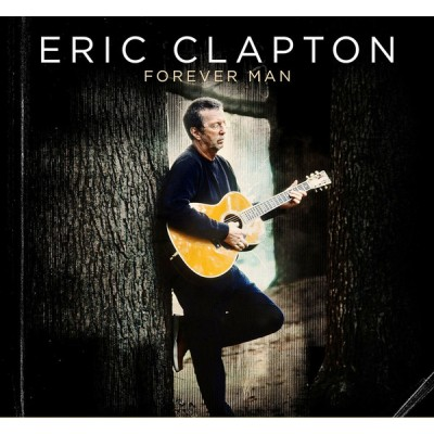 Eric Clapton - Forever Man 2 LP