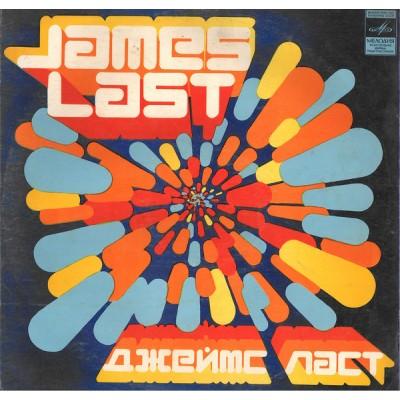 James Last – Джеймс Ласт – Танцуем Без Перерыва, 1976