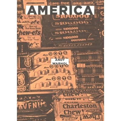 Энди Уорхол - Америка