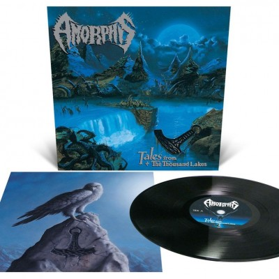 Amorphis – Tales From The Thousand Lakes LP 2018 Reissue