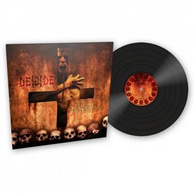 Deicide – The Stench Of Redemption LP 2018 Reissue