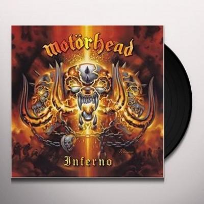 Motörhead – Inferno 2LP
