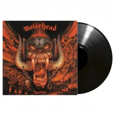 Motorhead ‎– Sacrifice LP 2019 Reissue