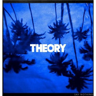 Theory Of A Deadman - Say Nothing LP NEW 2020, ПРЕДЗАКАЗ,поступление в магазин 7.02