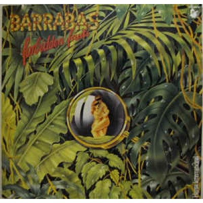 Barrabas ‎– Forbidden Fruits