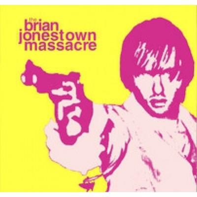 The Brian Jonestown Massacre – Love