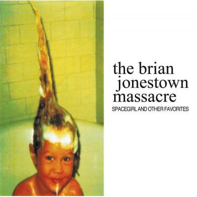 The Brian Jonestown Massacre – Spacegirl And Other Favorites