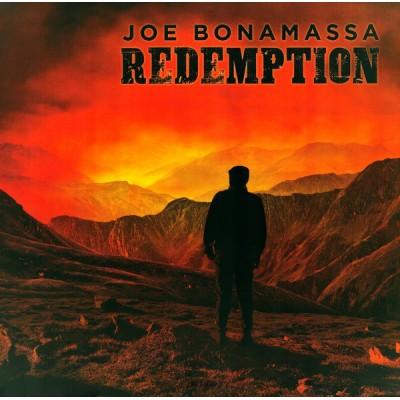Joe Bonamassa – Redemption 2LP