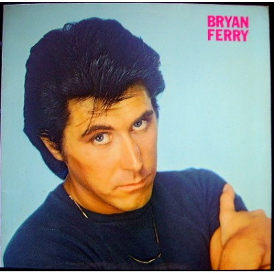 Bryan Ferry – These Foolish Things