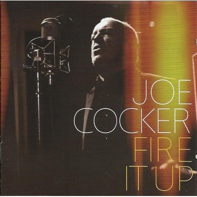 Joe Cocker – Cocker