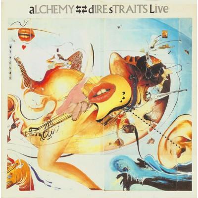 Dire Straits – Alchemy - Dire Straits Live 2LP