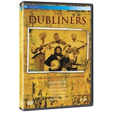DVD The Dubliners: On the Road - Live in Germany